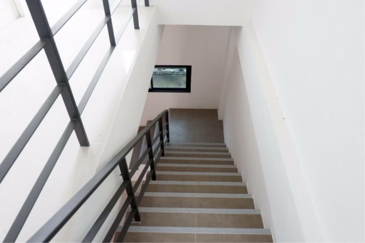 Forbest Properties Agency's 37726-Townhome for sale, on Rama 2 road, 24 sq.wa. 3