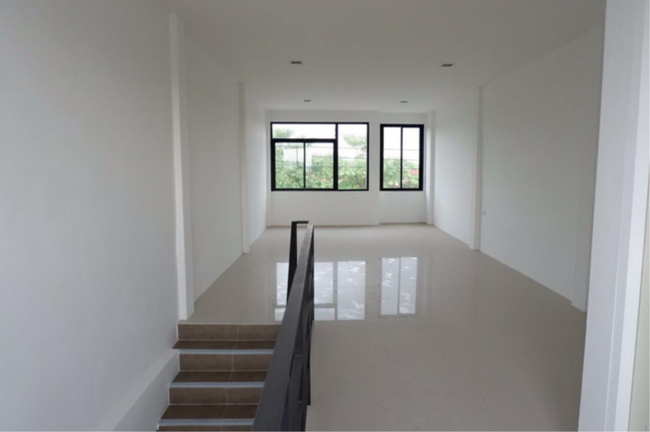 Forbest Properties Agency's 37726-Townhome for sale, on Rama 2 road, 24 sq.wa. 5