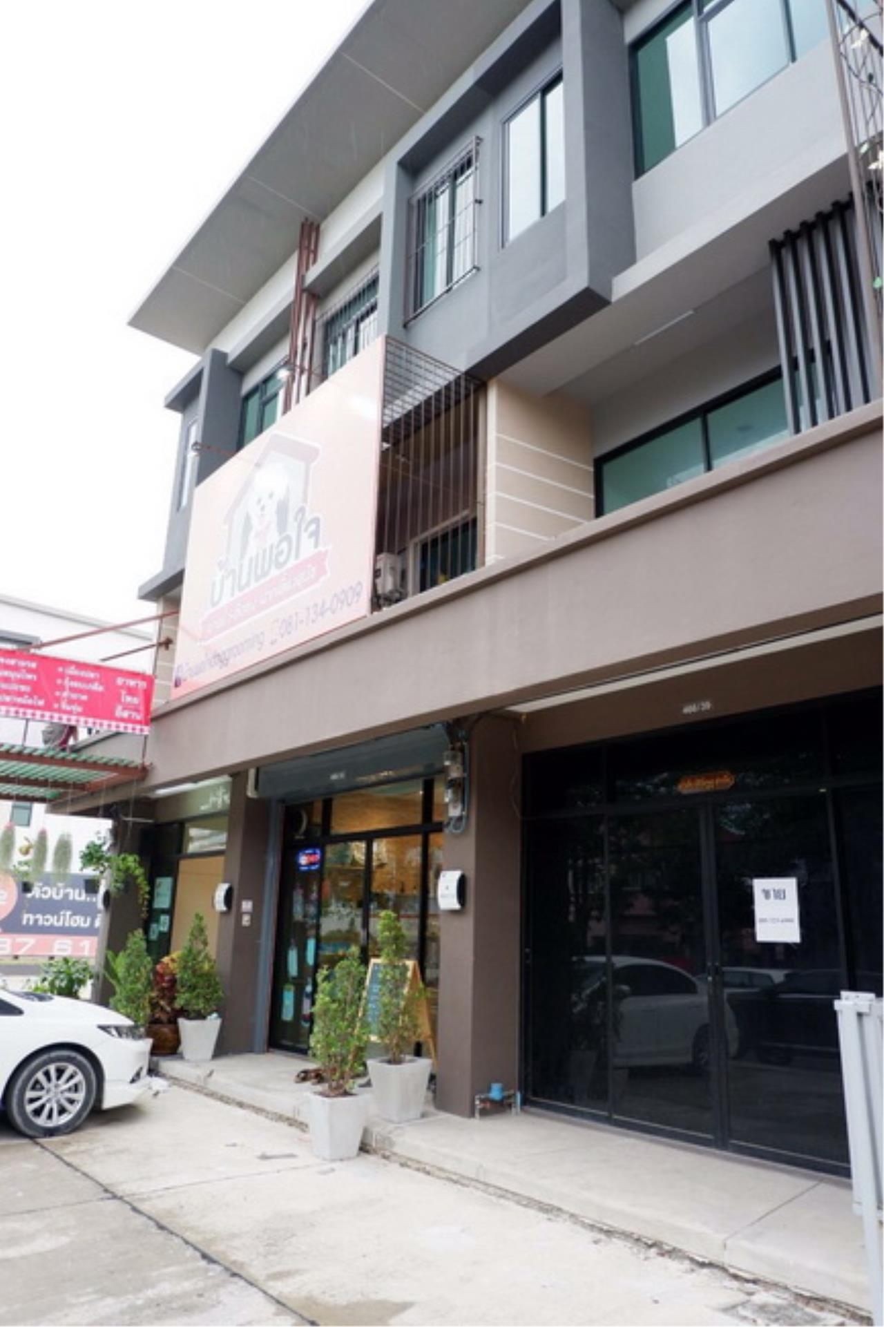 Forbest Properties Agency's 37726-Townhome for sale, on Rama 2 road, 24 sq.wa. 6