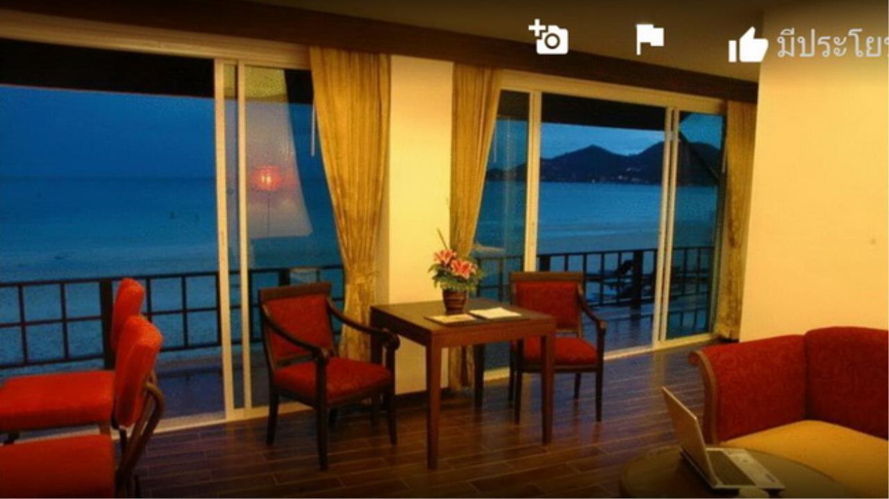 37765-Resort for sale, in Koh Samui, 11 rai 283 sq.wa.