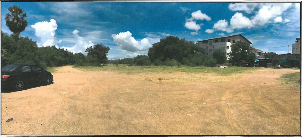 Forbest Properties Agency's 37778-Land for sale, in Chonburi province, 24 rai 6 sq.wa. 1