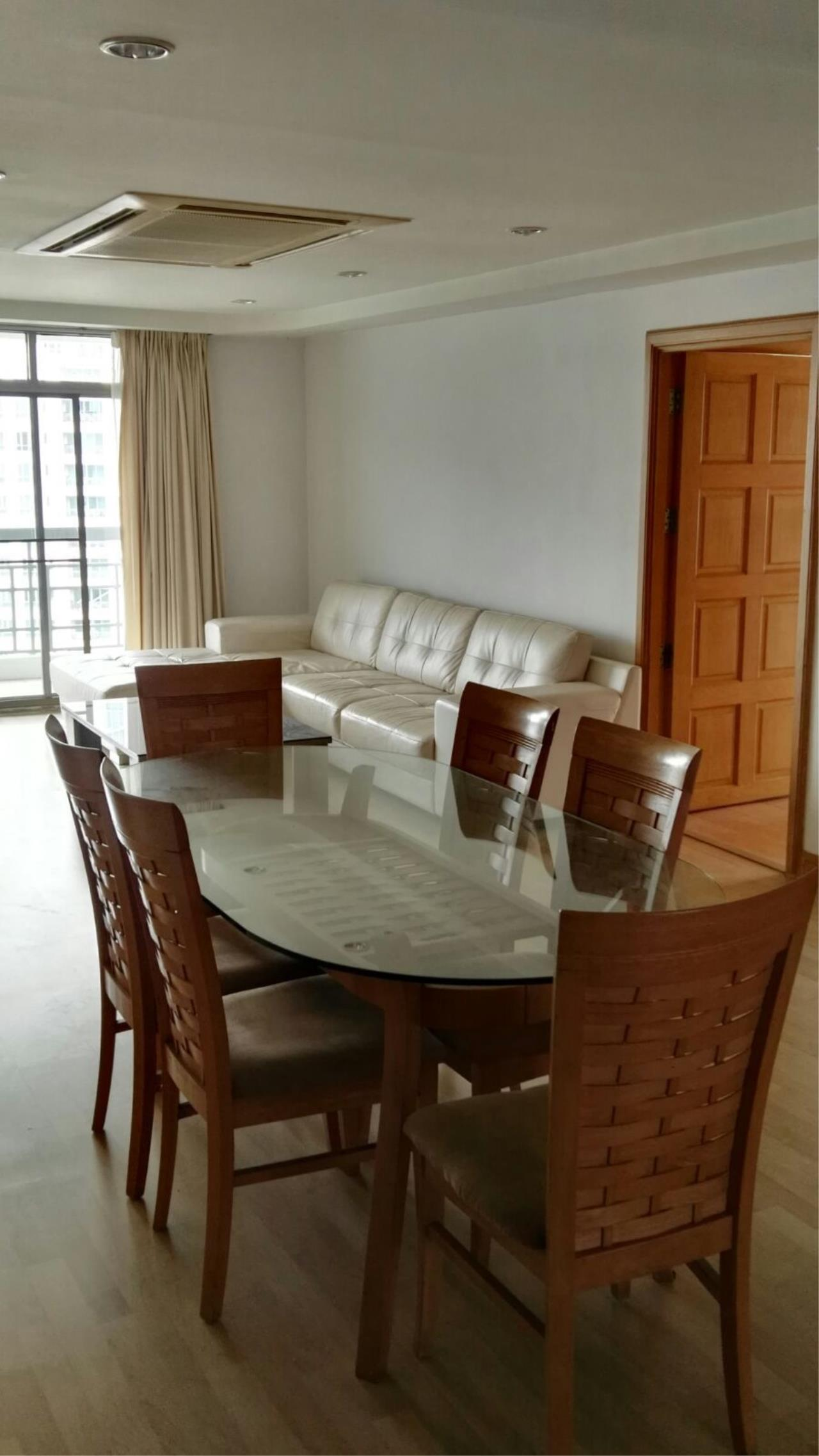 Forbest Properties Agency's 37939 -  Royal Castle Condo For Sale, in Sukhumvit 39, Living space 121.8 sq.m. 5
