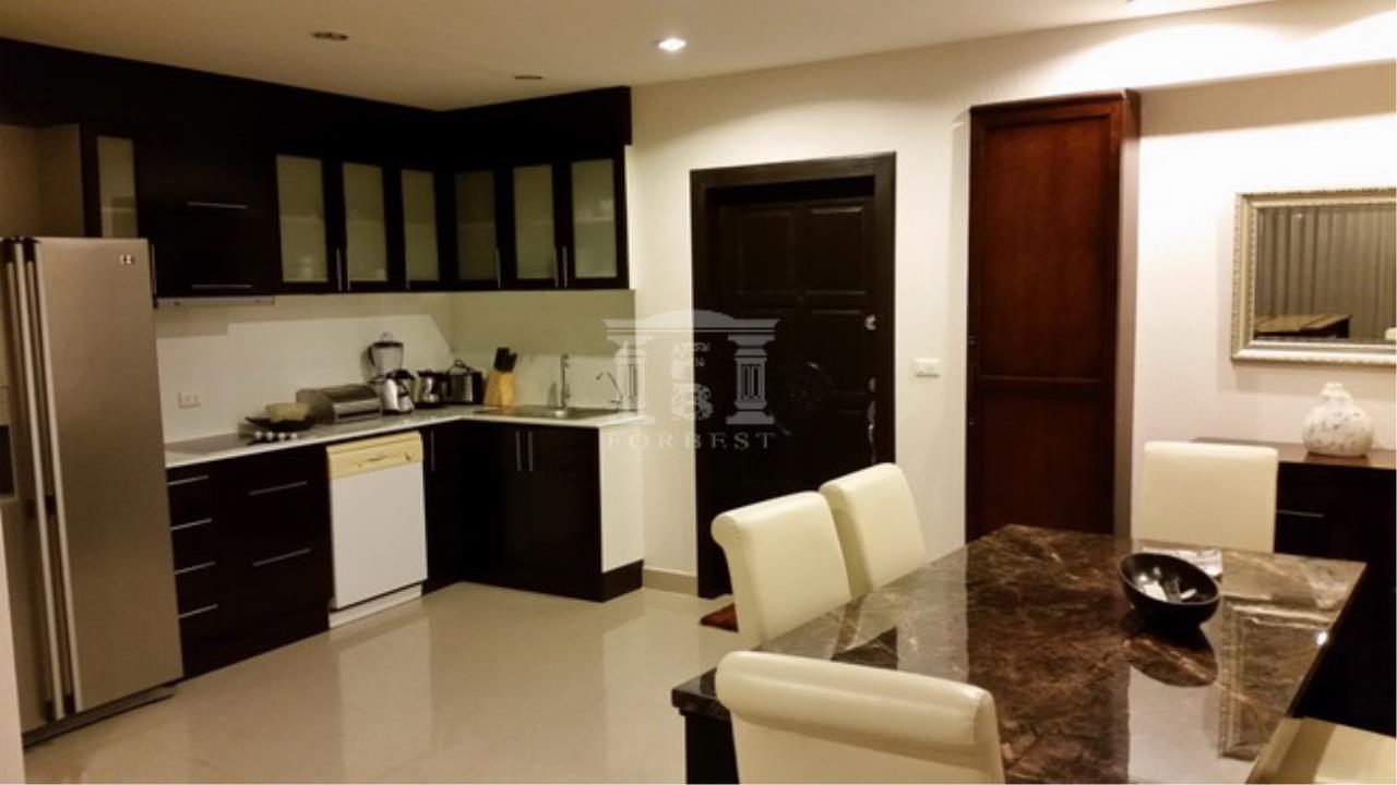 Forbest Properties Agency's 37963 - Phayoon Garden cliff , Phayoon Road. 120 sq.m. 3