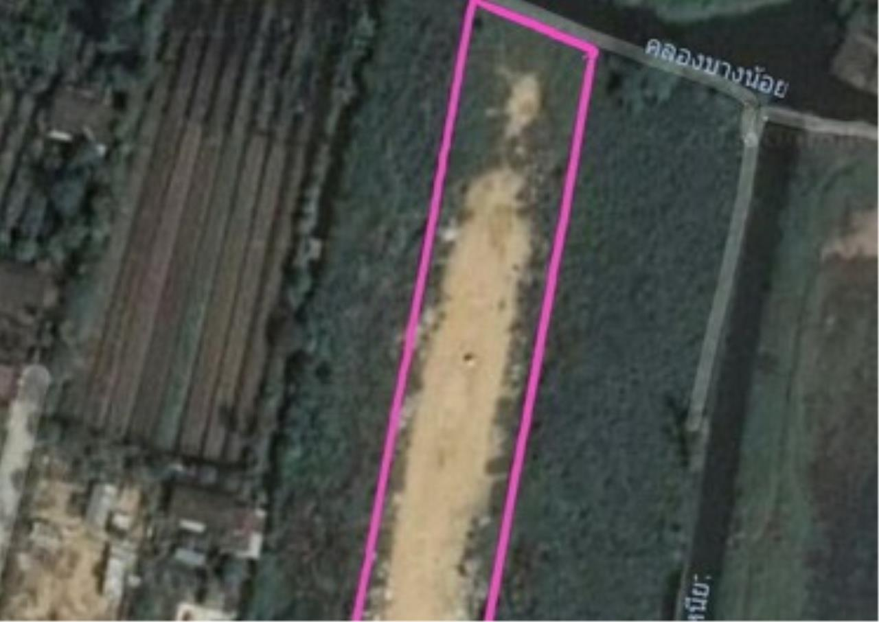 Forbest Properties Agency's 37970-Land for sale, on Phutthamonthon Sai 4 rd., 4 rai 1