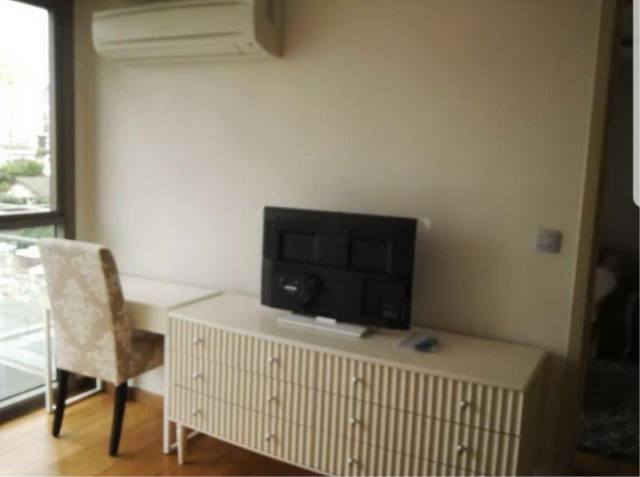 Forbest Properties Agency's 37972 - Via Batani Sukhumvit 47 Living space 44 sq.m. 4