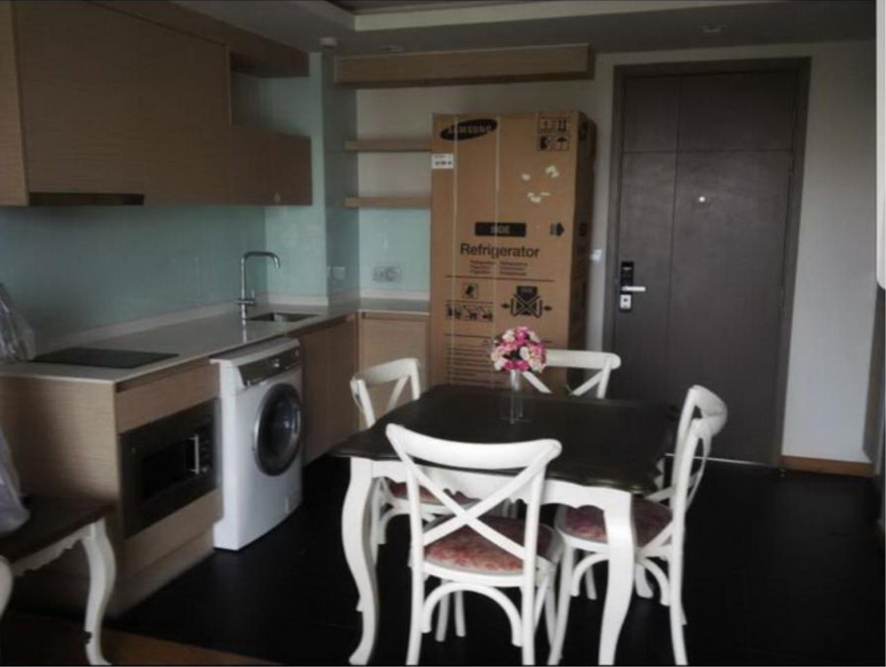 Forbest Properties Agency's 37972 - Via Batani Sukhumvit 47 Living space 44 sq.m. 6