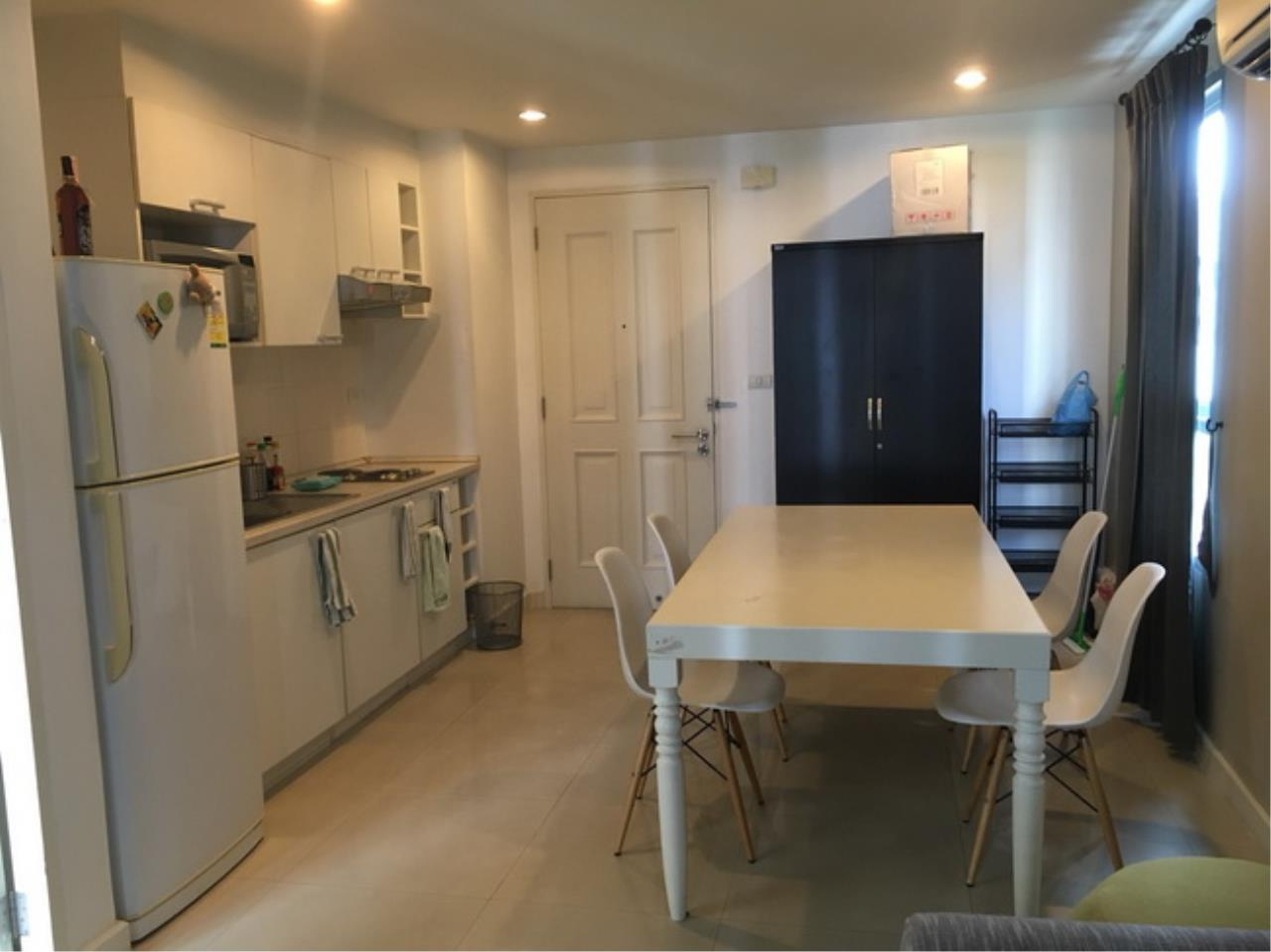 Forbest Properties Agency's 37986 - The Clover Thonglor Rd. Soi 18., 45 sq.m. 2
