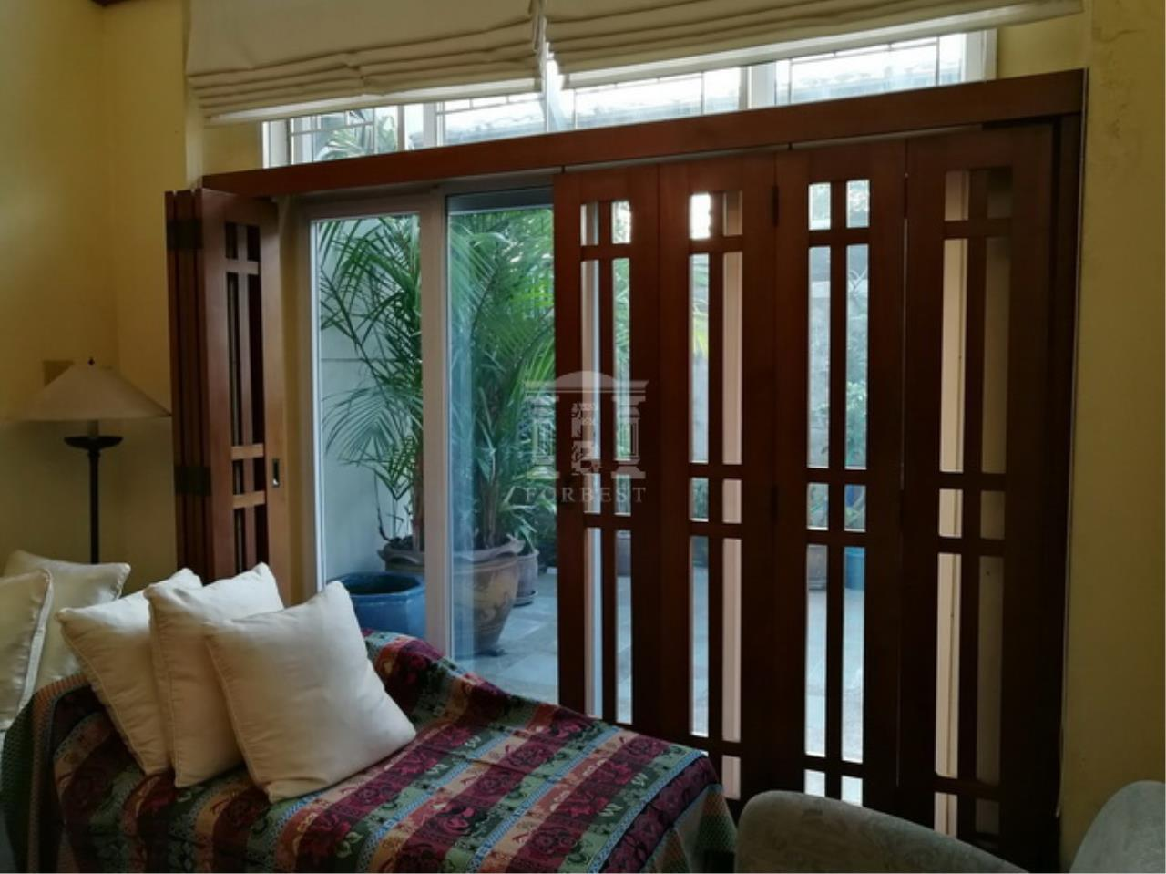 37997 - Single house for sale On Sukhumvit 101/1 Road. 88 sq.w.