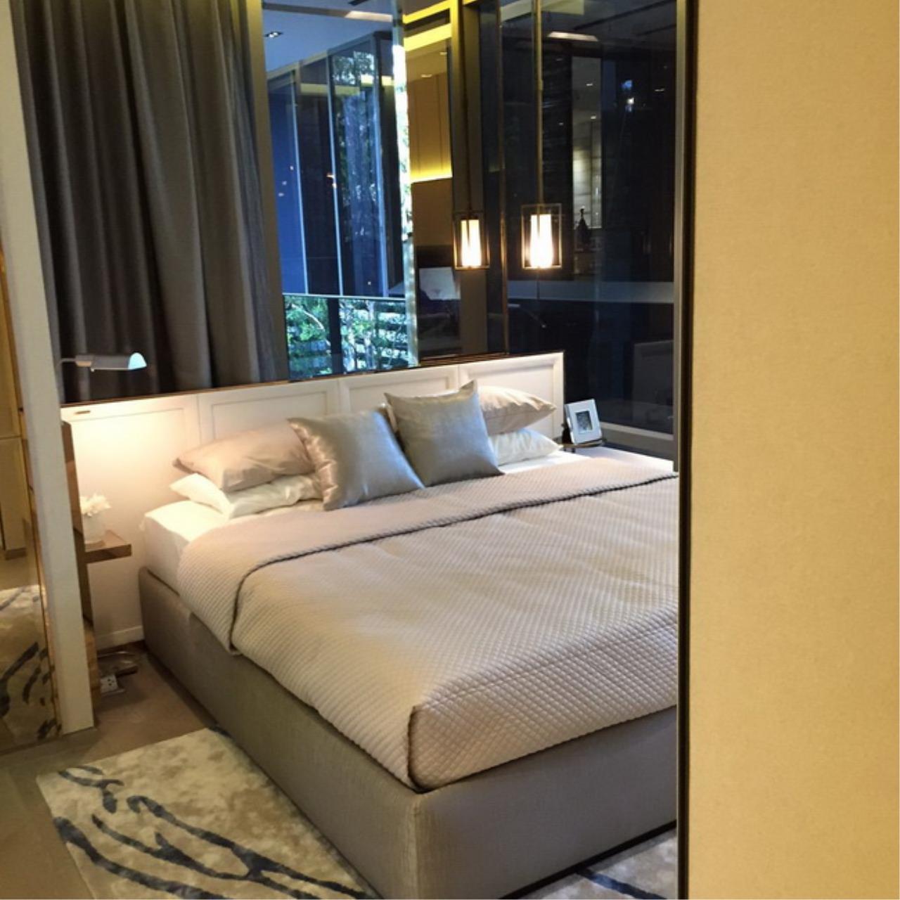 Forbest Properties Agency's 38070- Aston on Silom Road. 75.50 sq.m. 5