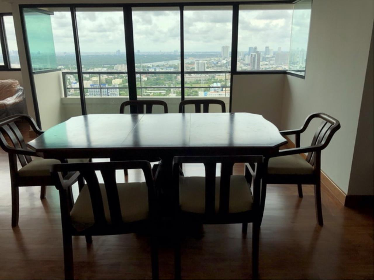 Forbest Properties Agency's 38147 - Sathorn Garden On Sathorn Road. 200 sq.m. 8