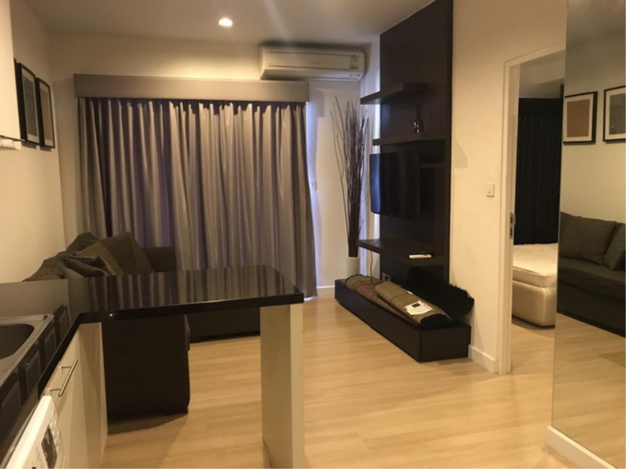 38159 - The Seed Mingle Condominium Sathorn Road, 43 sq.m.