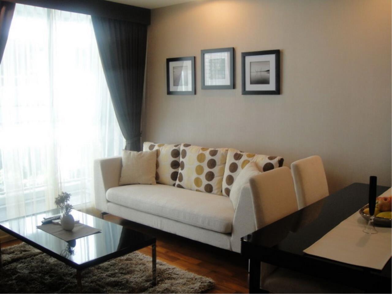 Forbest Properties Agency's 38160 - Siri on 8 On sukhumvit Road. 55 sq.m. 3