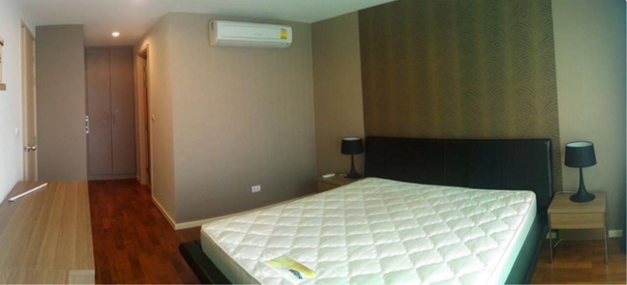 Forbest Properties Agency's 38160 - Siri on 8 On sukhumvit Road. 55 sq.m. 5