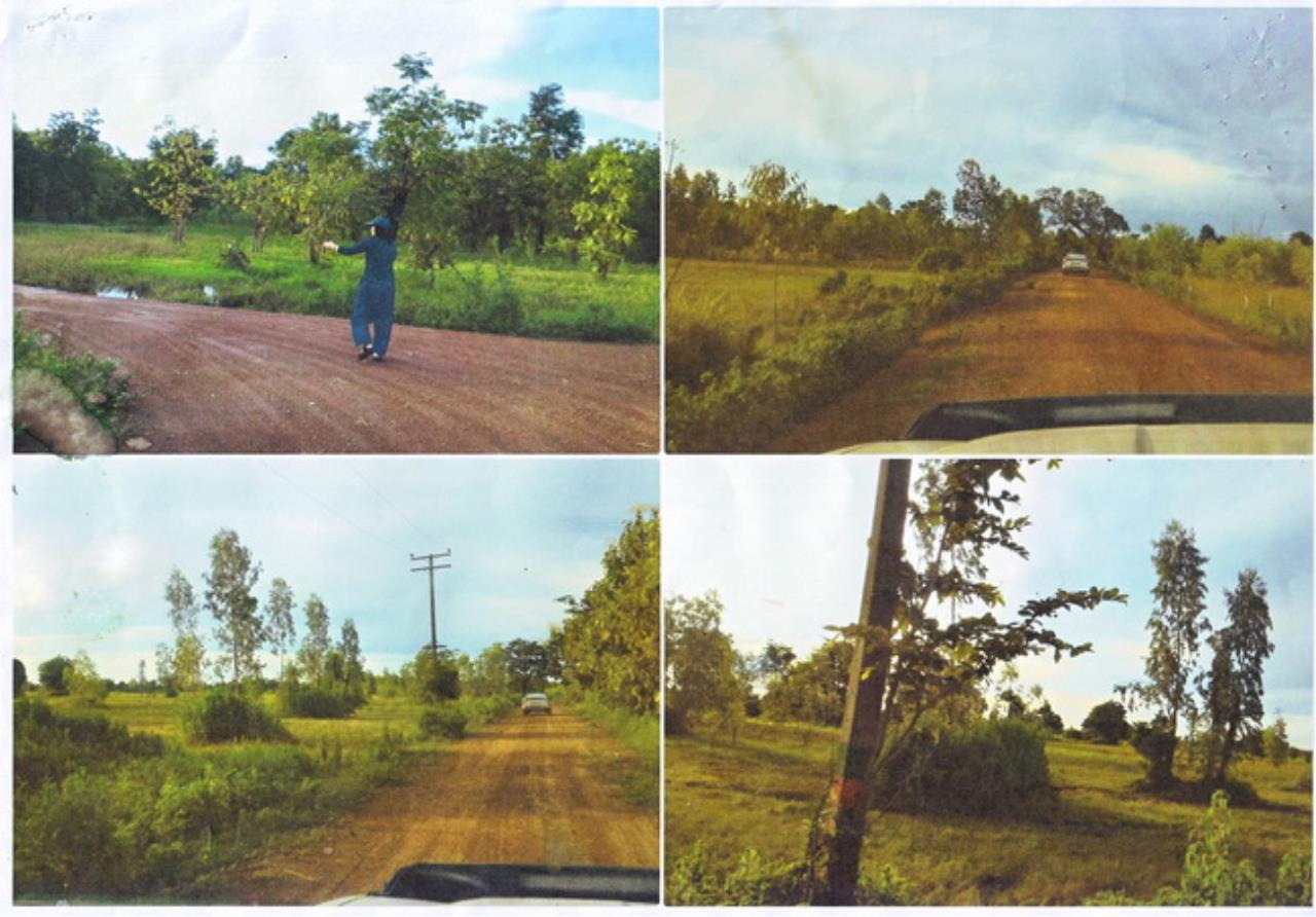 Forbest Properties Agency's 38181-Land for sale, in Phichit province, 541 rai 303 sq.wa. 1