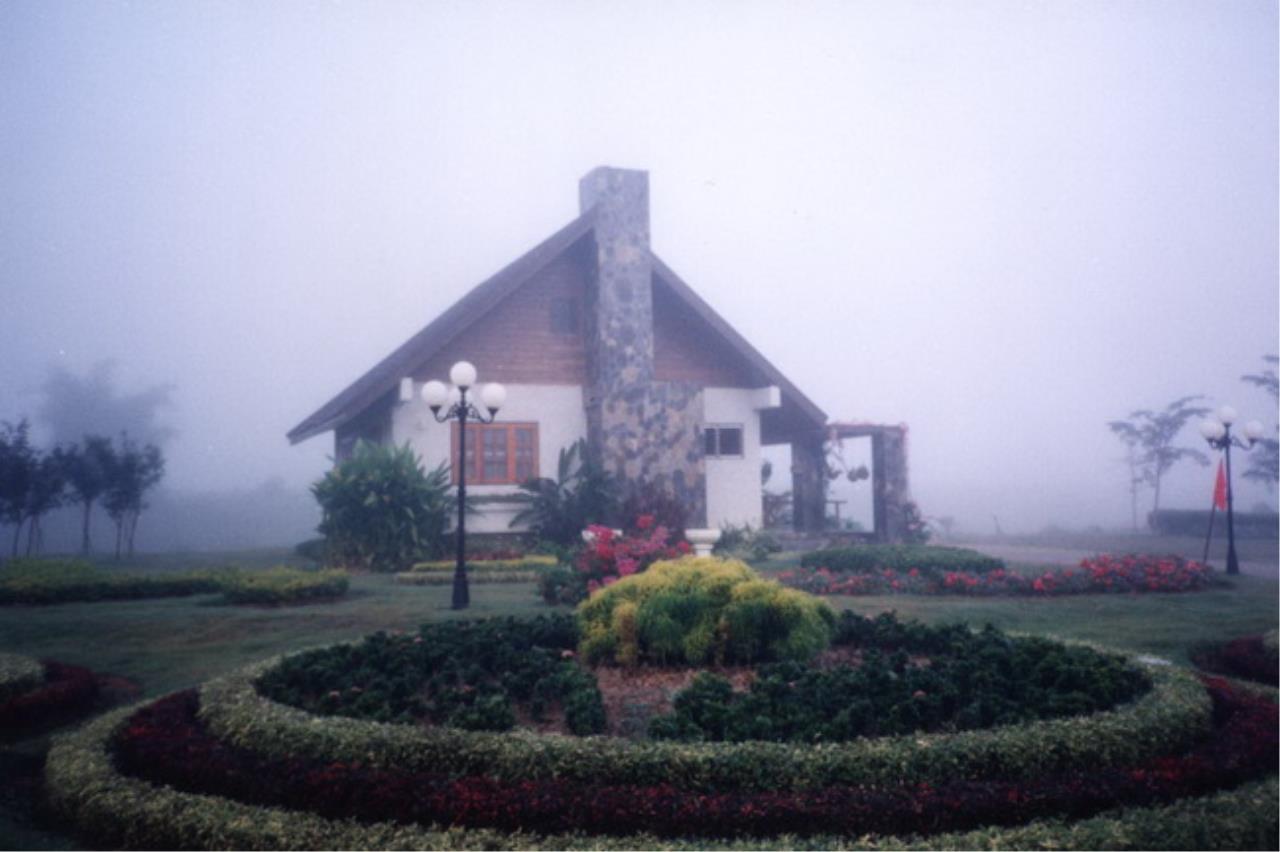 Forbest Properties Agency's 38207-Land+Resort for sale, in Chairai province, 383 rai rai 5