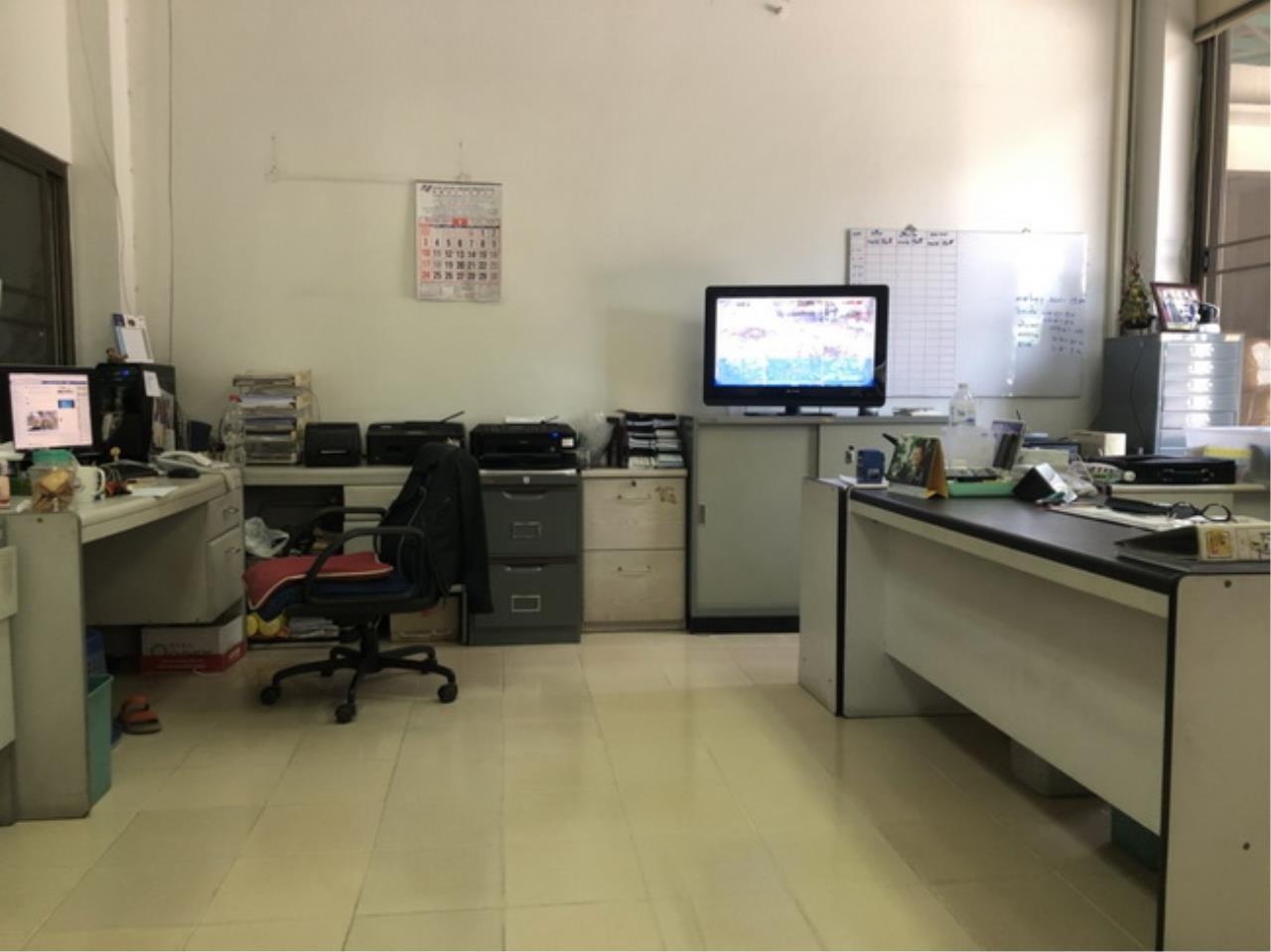 Forbest Properties Agency's 38217-Factory  for sale, in Bang Khun Thian, 3 rai 242.50 sq.wa.  3