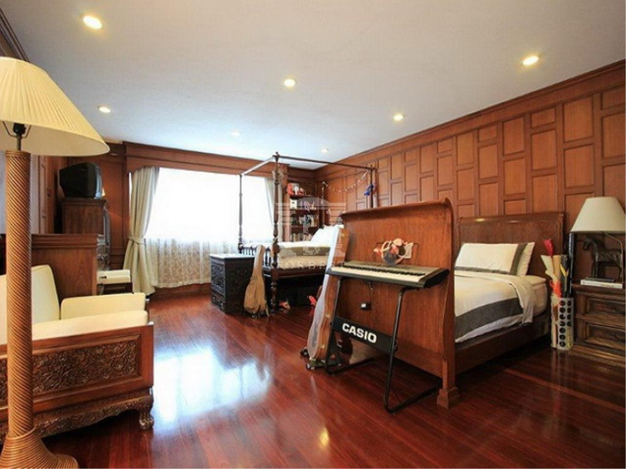 Forbest Properties Agency's 38262 - Townhouse 3 stories, Sathorn Road., 24 sq.wa. 2
