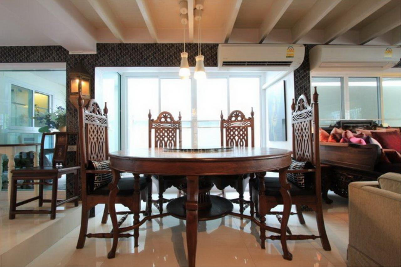 Forbest Properties Agency's 38262 - Townhouse 3 stories, Sathorn Road., 24 sq.wa. 6