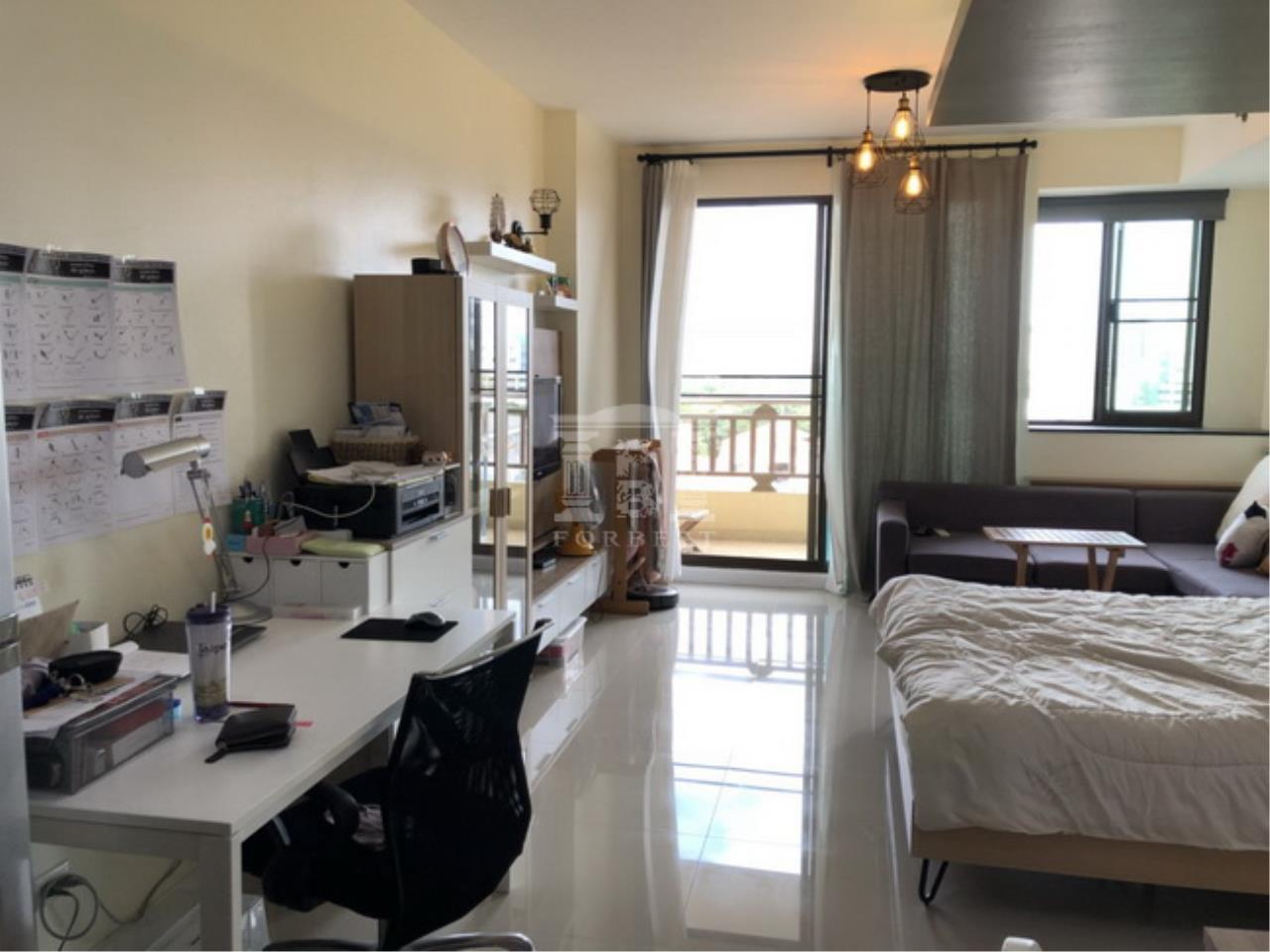 Forbest Properties Agency's 38326 - SUPALAI ORIENTAL PLACE SATHORN-SUANPLU 8 LIVING SPACE 40 SQ.M. 8