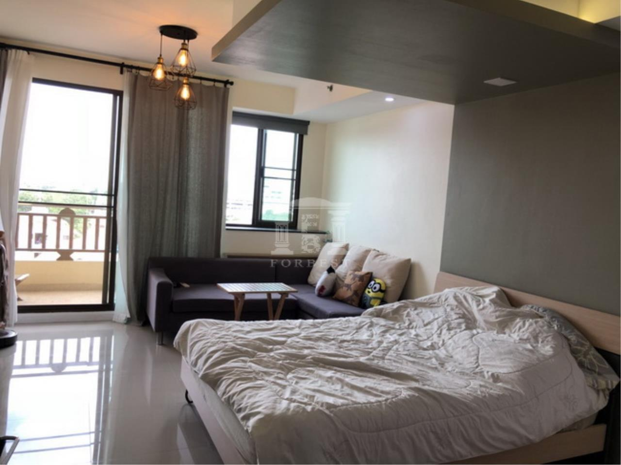 Forbest Properties Agency's 38326 - SUPALAI ORIENTAL PLACE SATHORN-SUANPLU 8 LIVING SPACE 40 SQ.M. 9