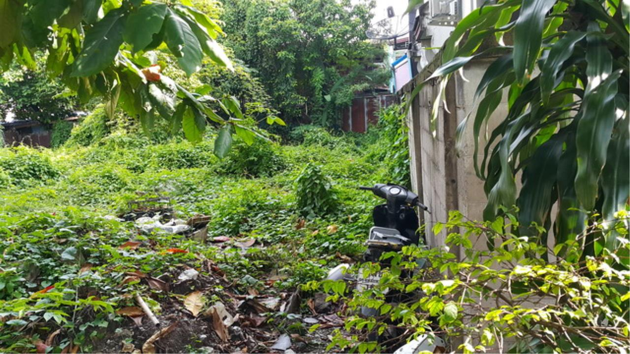 Forbest Properties Agency's 38382-Land for sale, on Rama 3 raod, 356 sq.wa. 2
