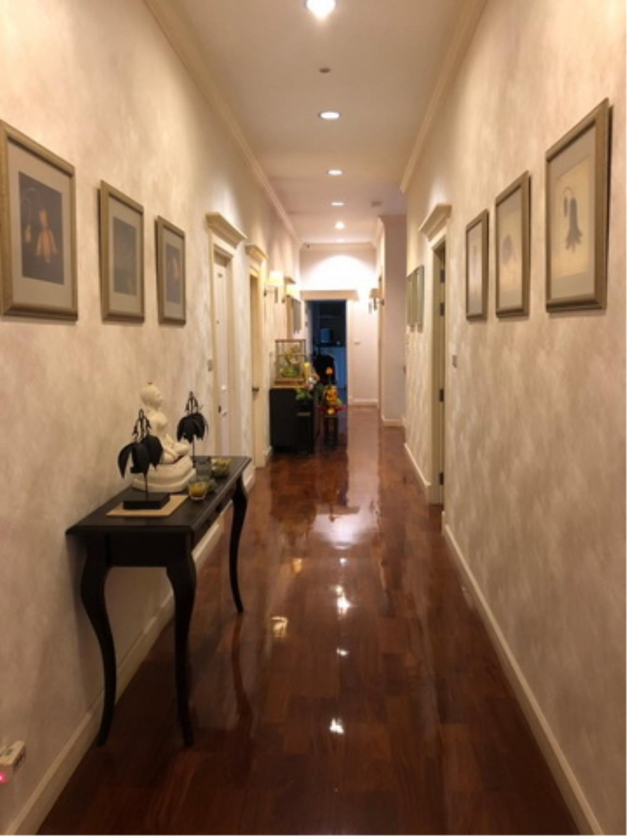 Forbest Properties Agency's 38606 - Single House 2 stories, The grand,  Rama 2 road. 153 sq.w.  16