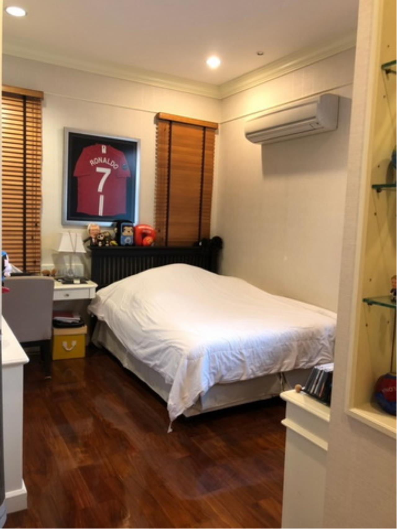 Forbest Properties Agency's 38606 - Single House 2 stories, The grand,  Rama 2 road. 153 sq.w.  17