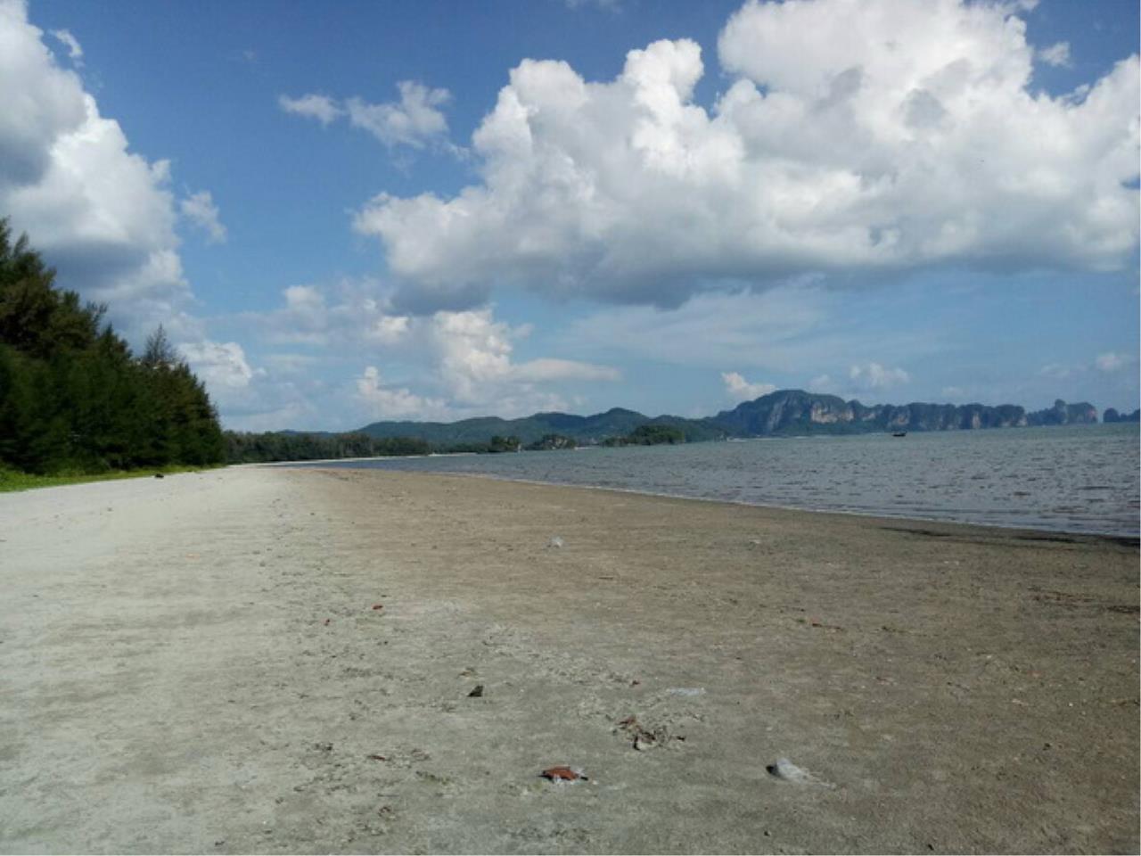 38643-Land for sale, in Krabi province, 16 rai 200 sq.wa.