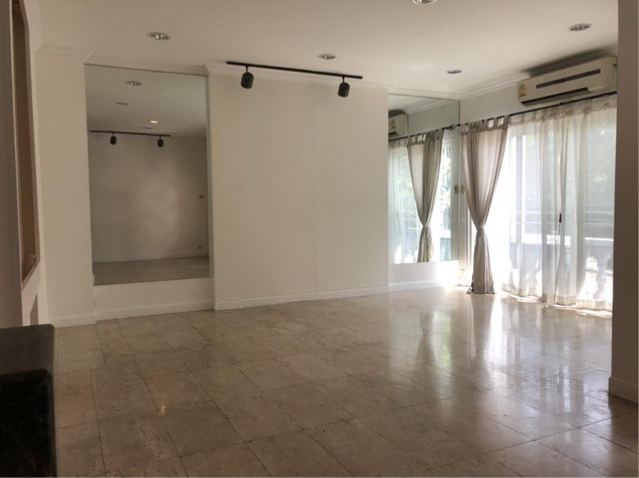 Forbest Properties Agency's 38723-Townhome 4-storey for sale, on Sukhumvit 39 road, 32 sq.wa. 2