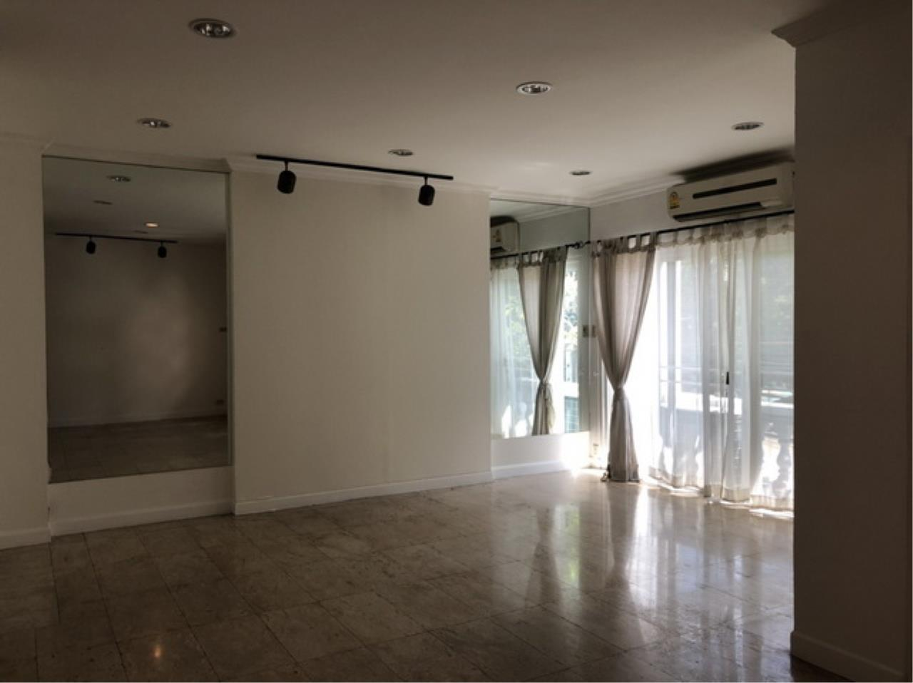 Forbest Properties Agency's 38723-Townhome 4-storey for sale, on Sukhumvit 39 road, 32 sq.wa. 3