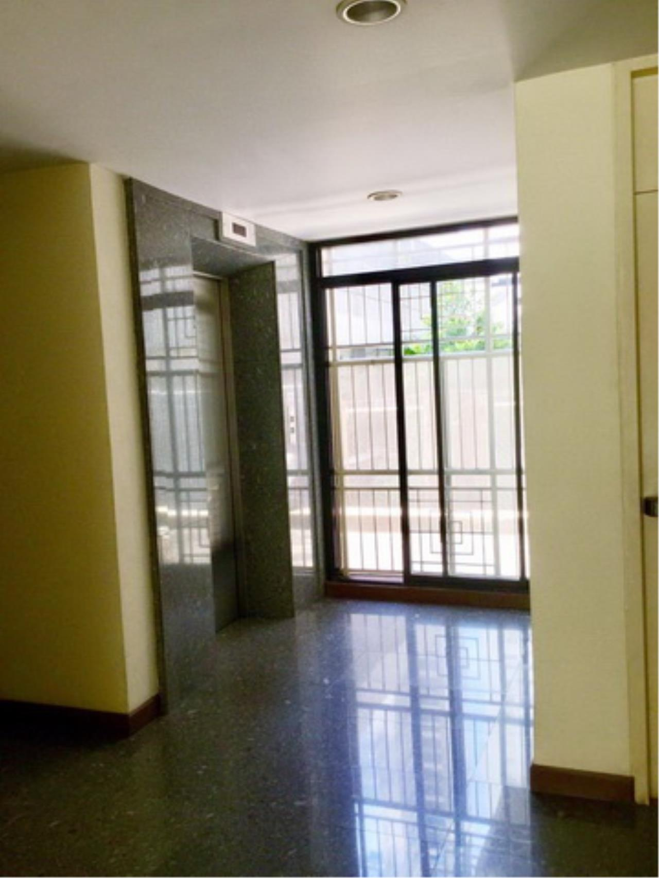 Forbest Properties Agency's 38732 - The Greenpoint Condominium narathiwas road. 51.50 sq.m. 7