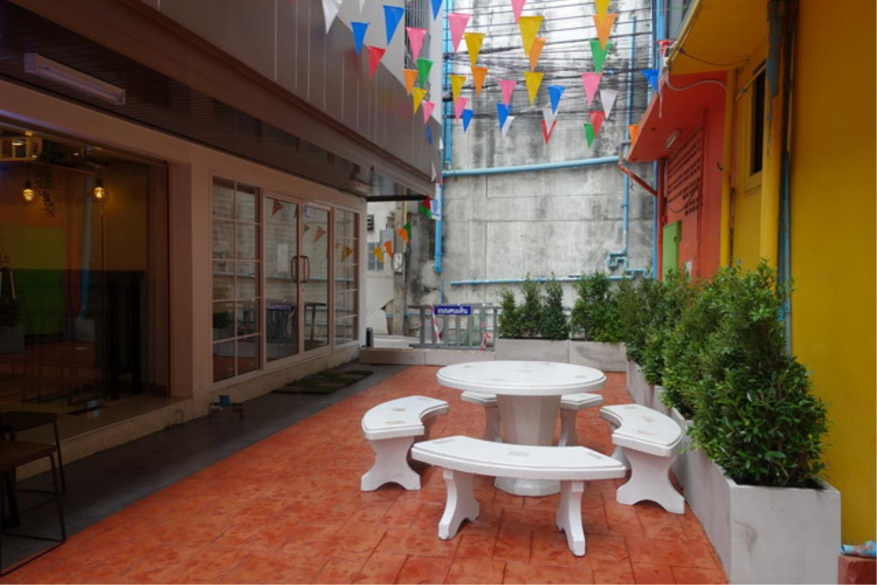 Forbest Properties Agency's 38856 - Shophouse for rent Suanphlu Rd. 56 sq.w.  5