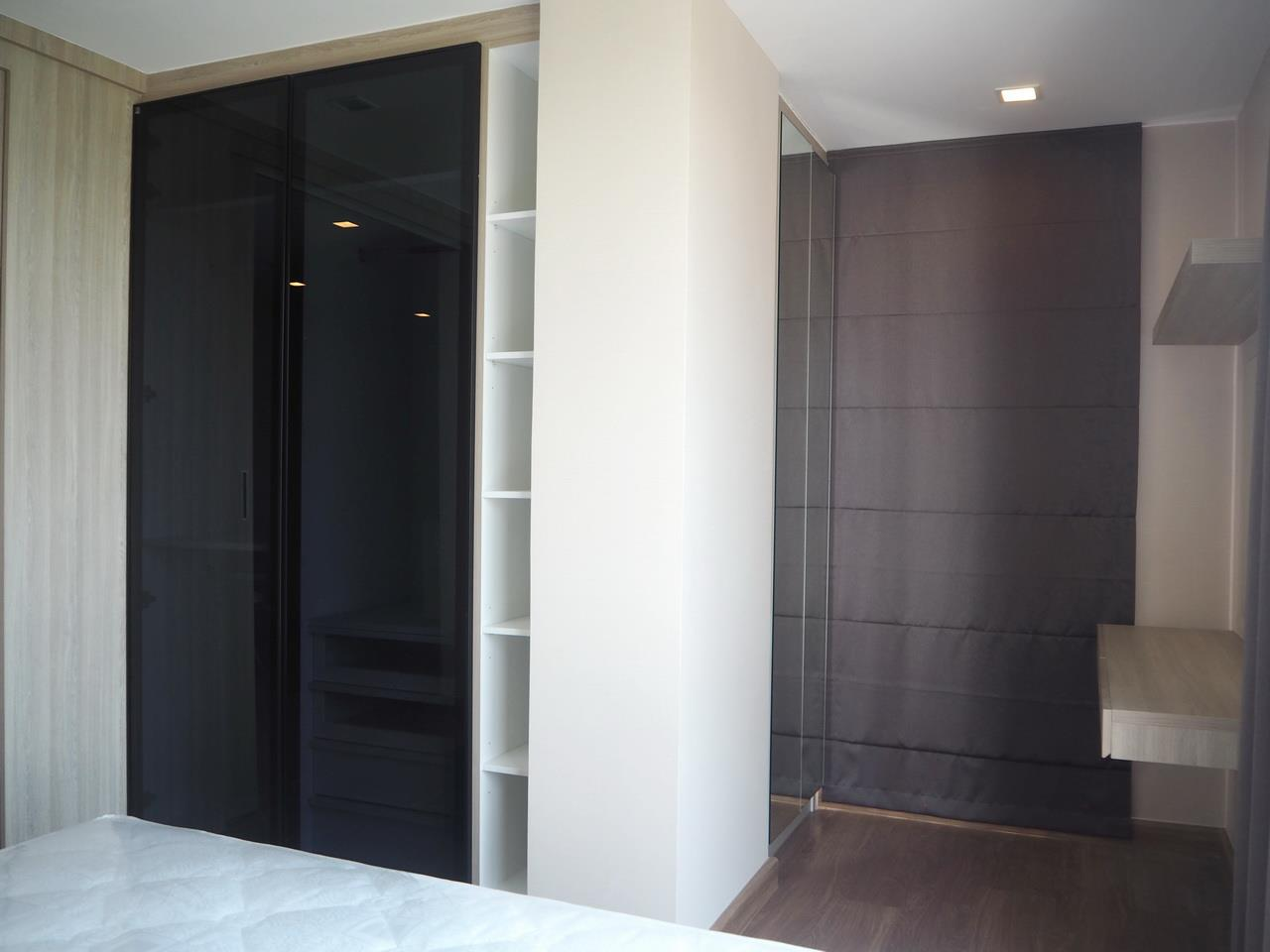 Forbest Properties Agency's 38933 - The ACE Condominium on Sukhumvit Road. 38.40 Sq.m. 7