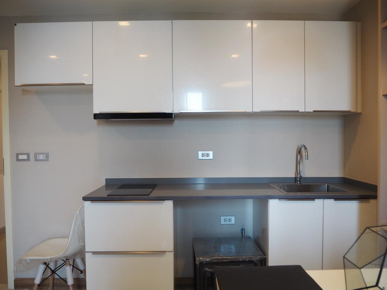 Forbest Properties Agency's 38934 - The ACE Condominium on Sukhumvit Road. 32.30 Sq.m. 2