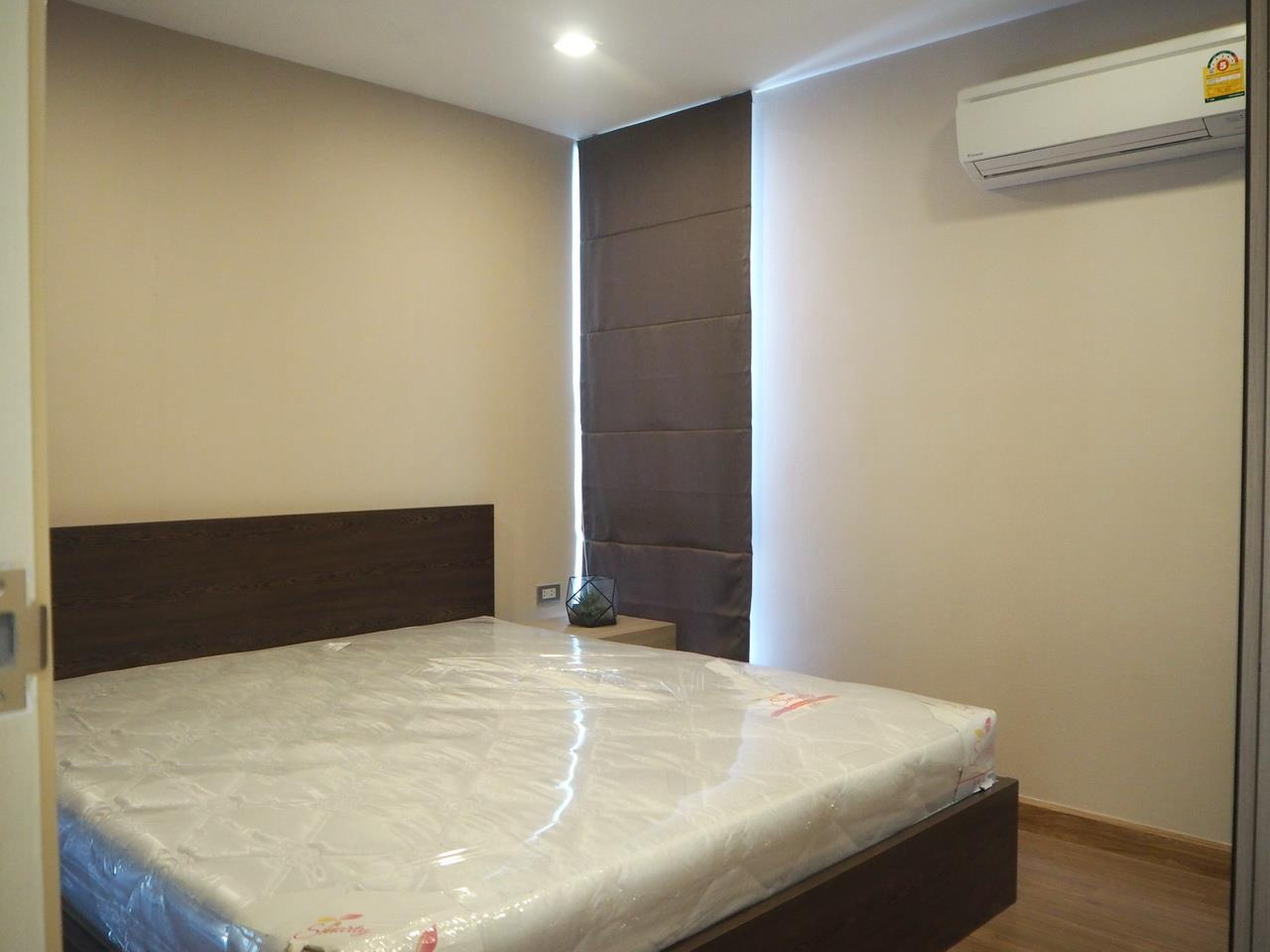 Forbest Properties Agency's 38934 - The ACE Condominium on Sukhumvit Road. 32.30 Sq.m. 12