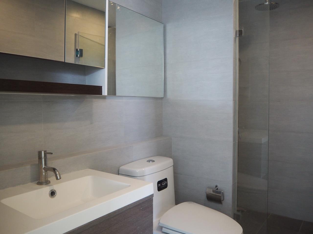 Forbest Properties Agency's 38937 - The Ace Ekamai , Sukhumvit 63 road. 32.25 sq.m. 8