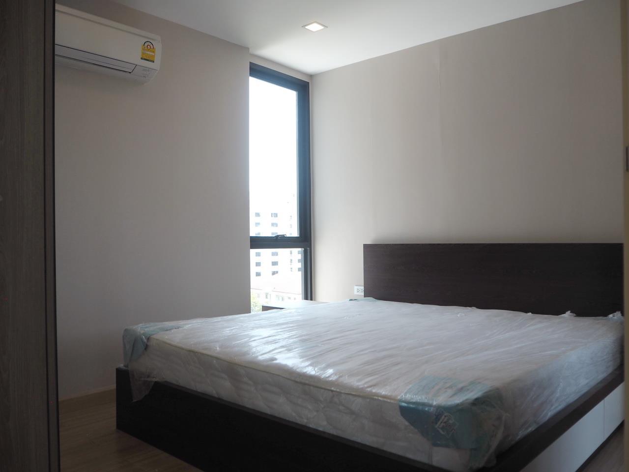 Forbest Properties Agency's 38937 - The Ace Ekamai , Sukhumvit 63 road. 32.25 sq.m. 6