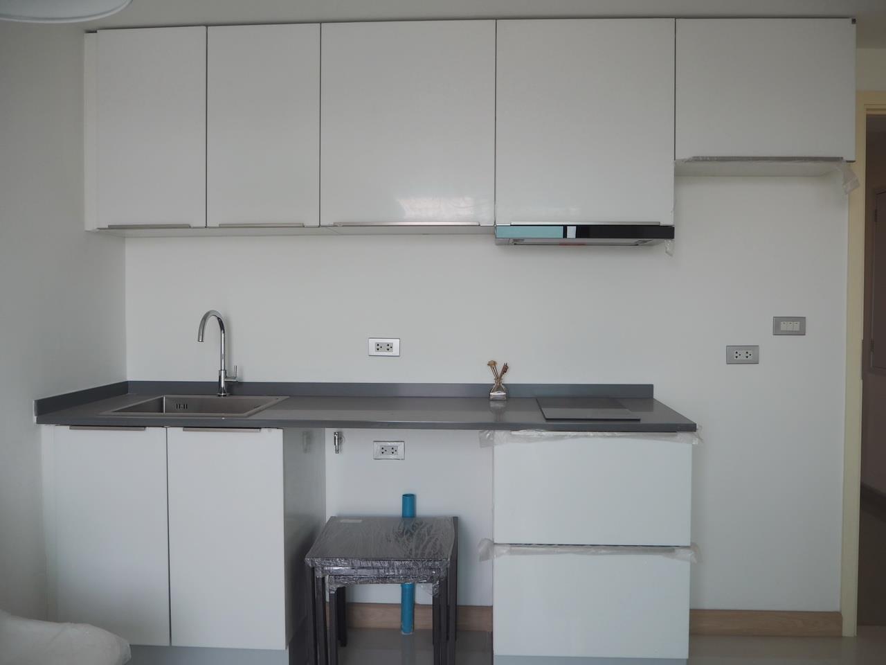 Forbest Properties Agency's 38937 - The Ace Ekamai , Sukhumvit 63 road. 32.25 sq.m. 2