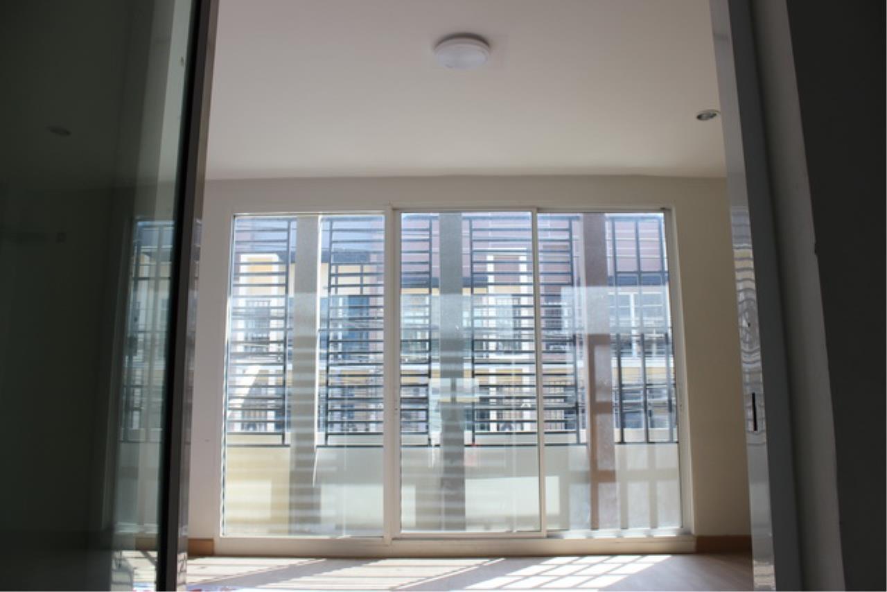 Forbest Properties Agency's 38974 - Townhome RK Park 3 stories Ramintra-Ramkhamhaeng Road, 22 sq.w 1