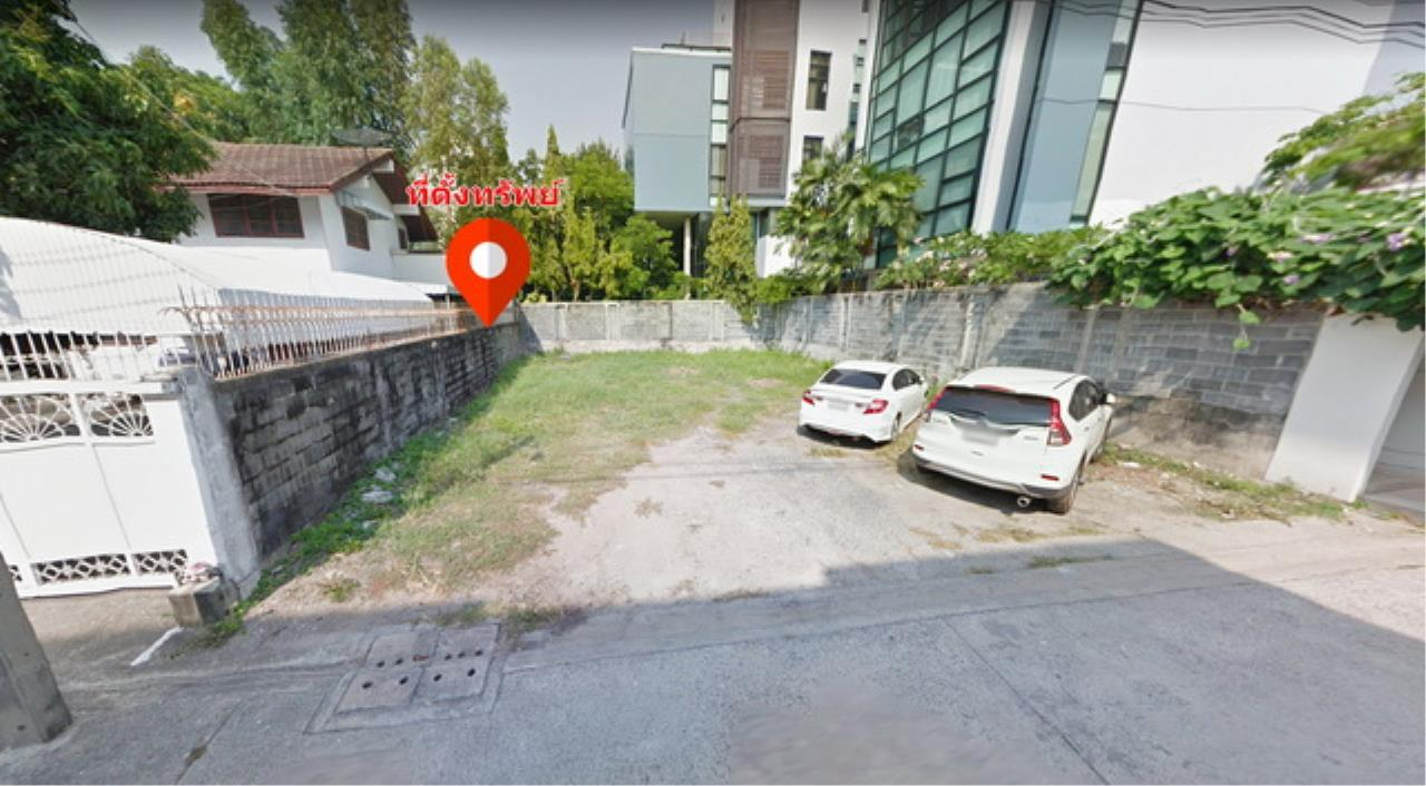 Forbest Properties Agency's 39329-Land for sale, on Sukhumvit 50 road, 138 sq.wa. 1