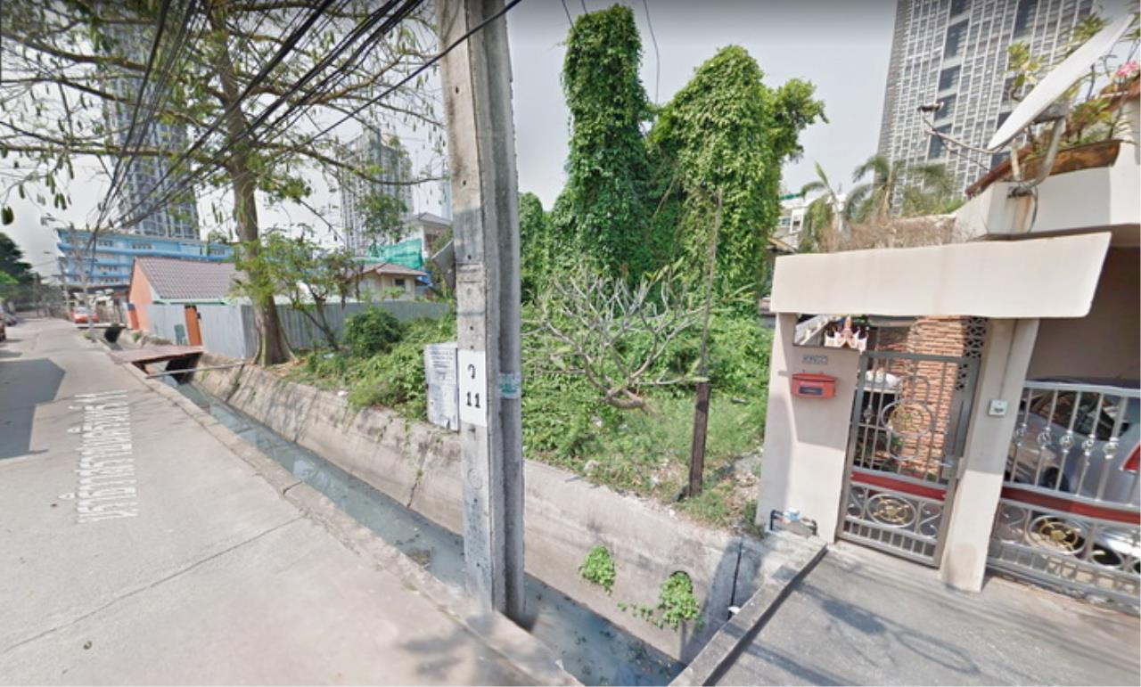 Forbest Properties Agency's 39404-Land for sale, Sathon road, Plot size 106 sq.wa. 5