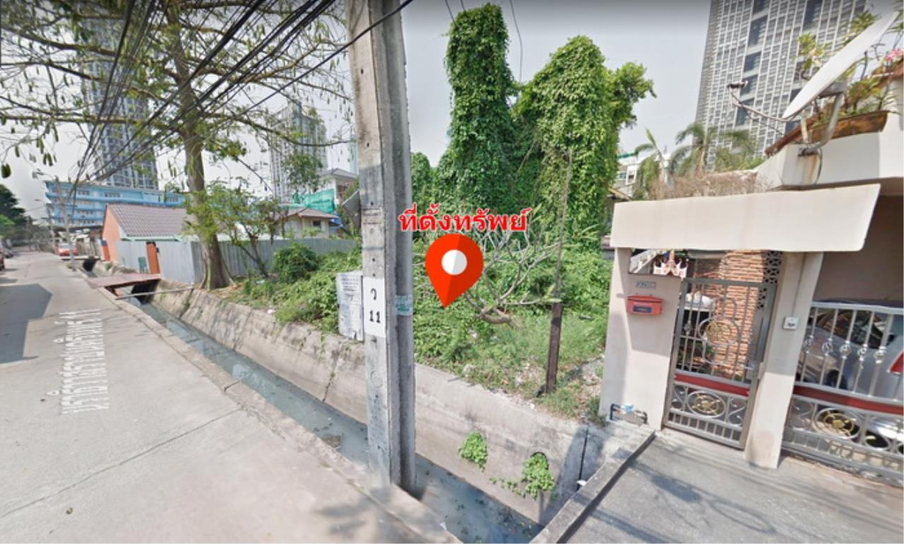Forbest Properties Agency's 39404-Land for sale, Sathon road, Plot size 106 sq.wa. 6