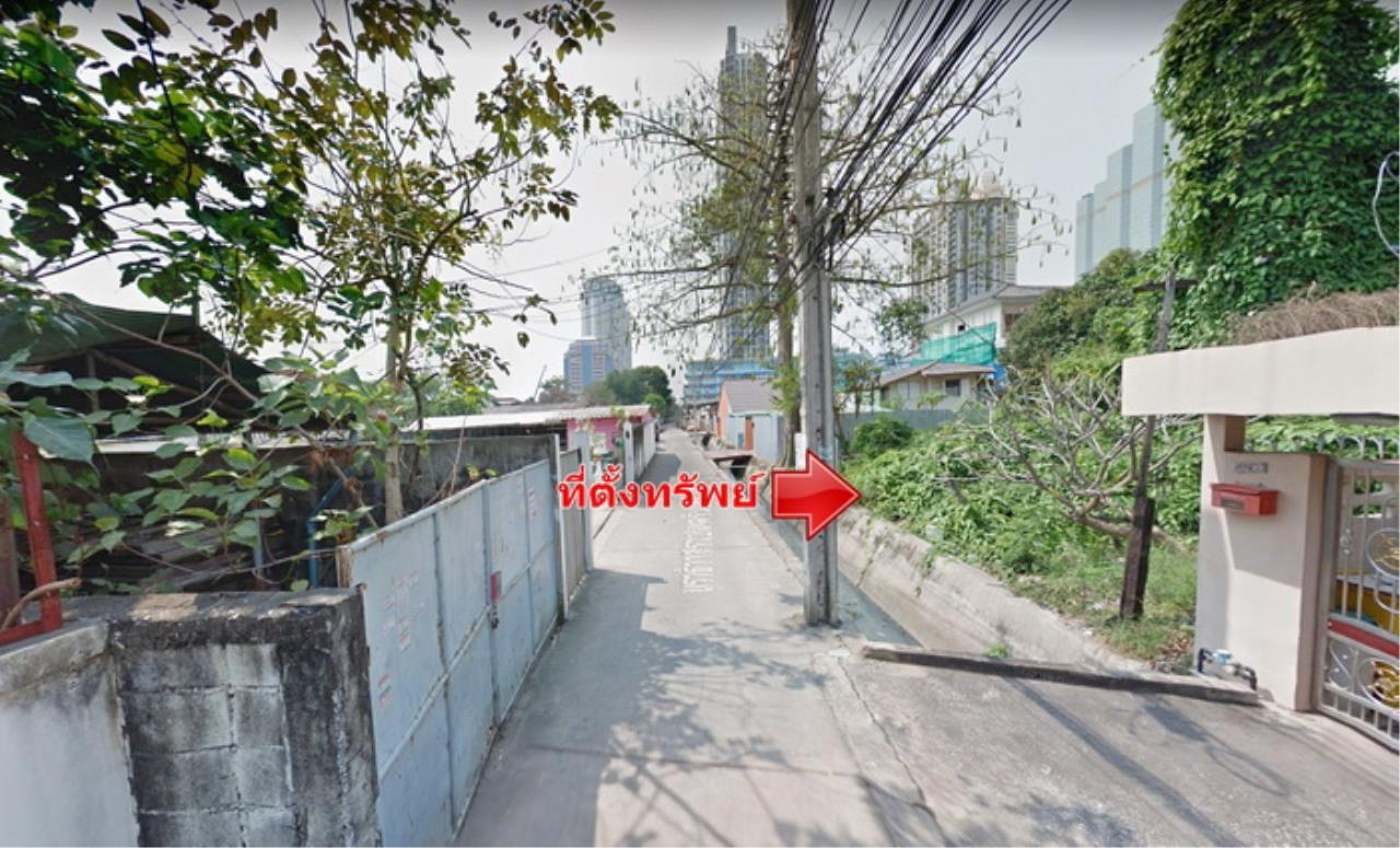 Forbest Properties Agency's 39404-Land for sale, Sathon road, Plot size 106 sq.wa. 7