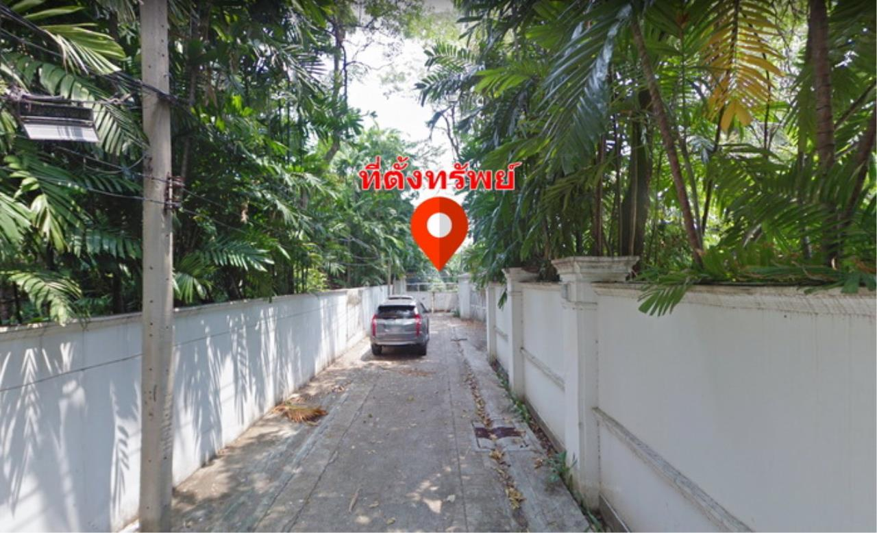 Forbest Properties Agency's 39418 Land for sale , Rama 5, Nakhon Chai Si Road 394 sq.wa. 4