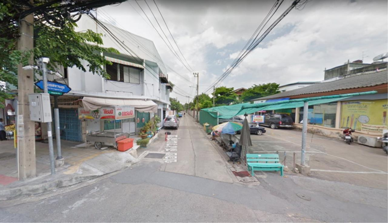 Forbest Properties Agency's 39418 Land for sale , Rama 5, Nakhon Chai Si Road 394 sq.wa. 1