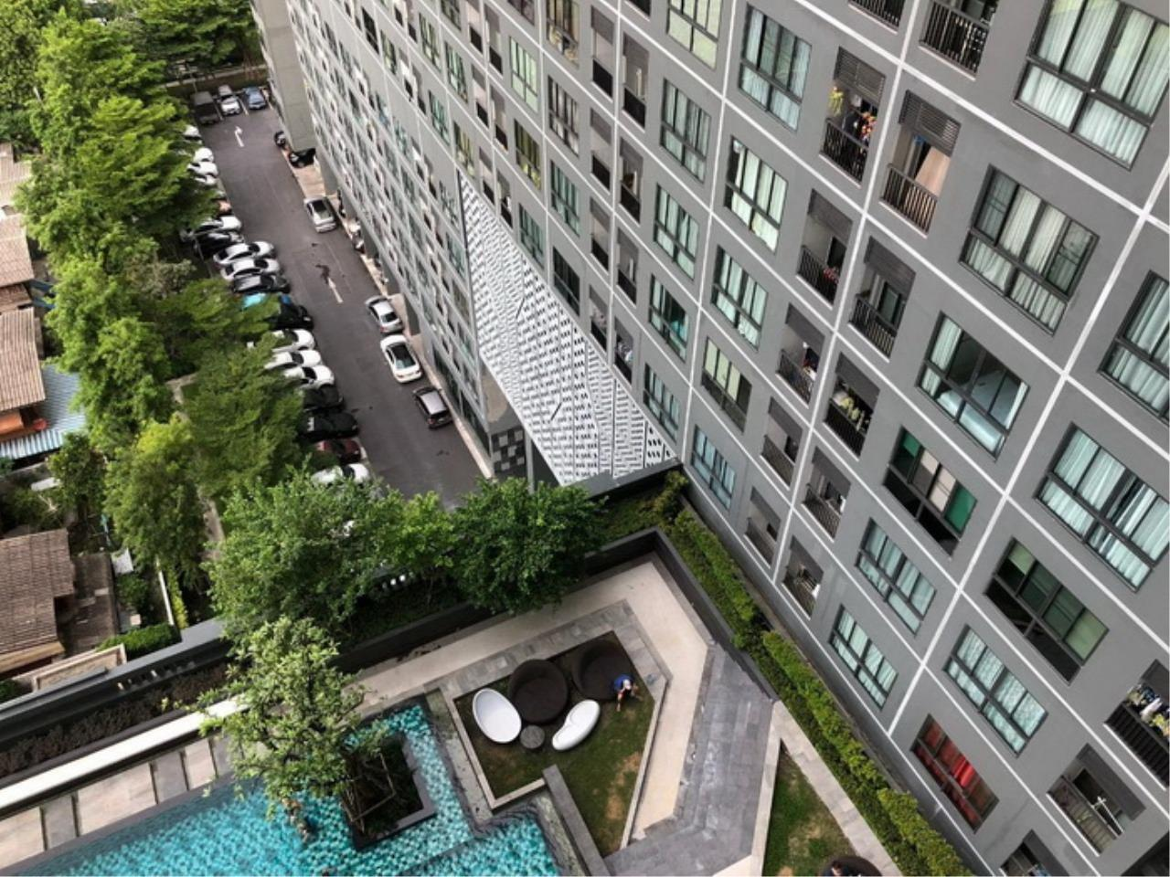 Forbest Properties Agency's 39432 IDEO-Sathorn Thapra For Sale , 14th Floor , 1 bedroom, 30.73 sq.m. 11