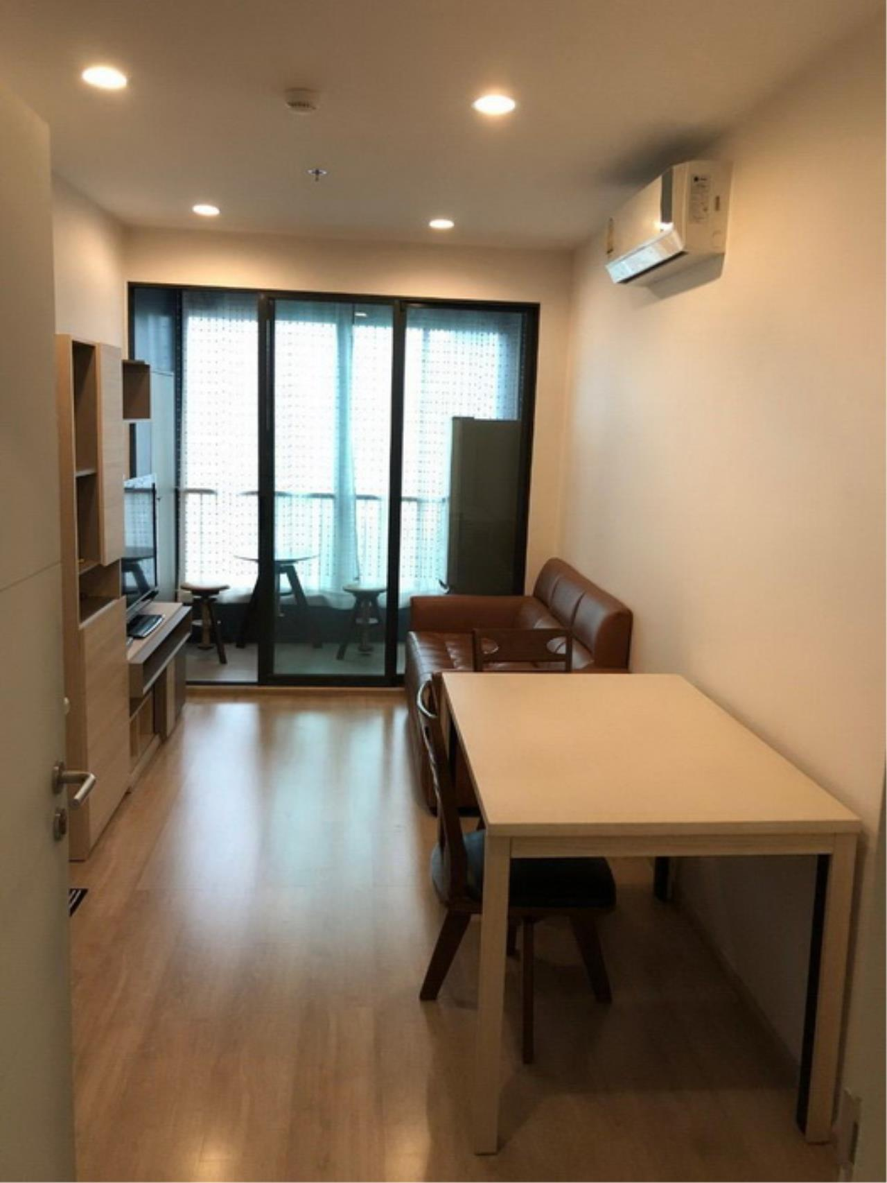Forbest Properties Agency's 39432 IDEO-Sathorn Thapra For Sale , 14th Floor , 1 bedroom, 30.73 sq.m. 13