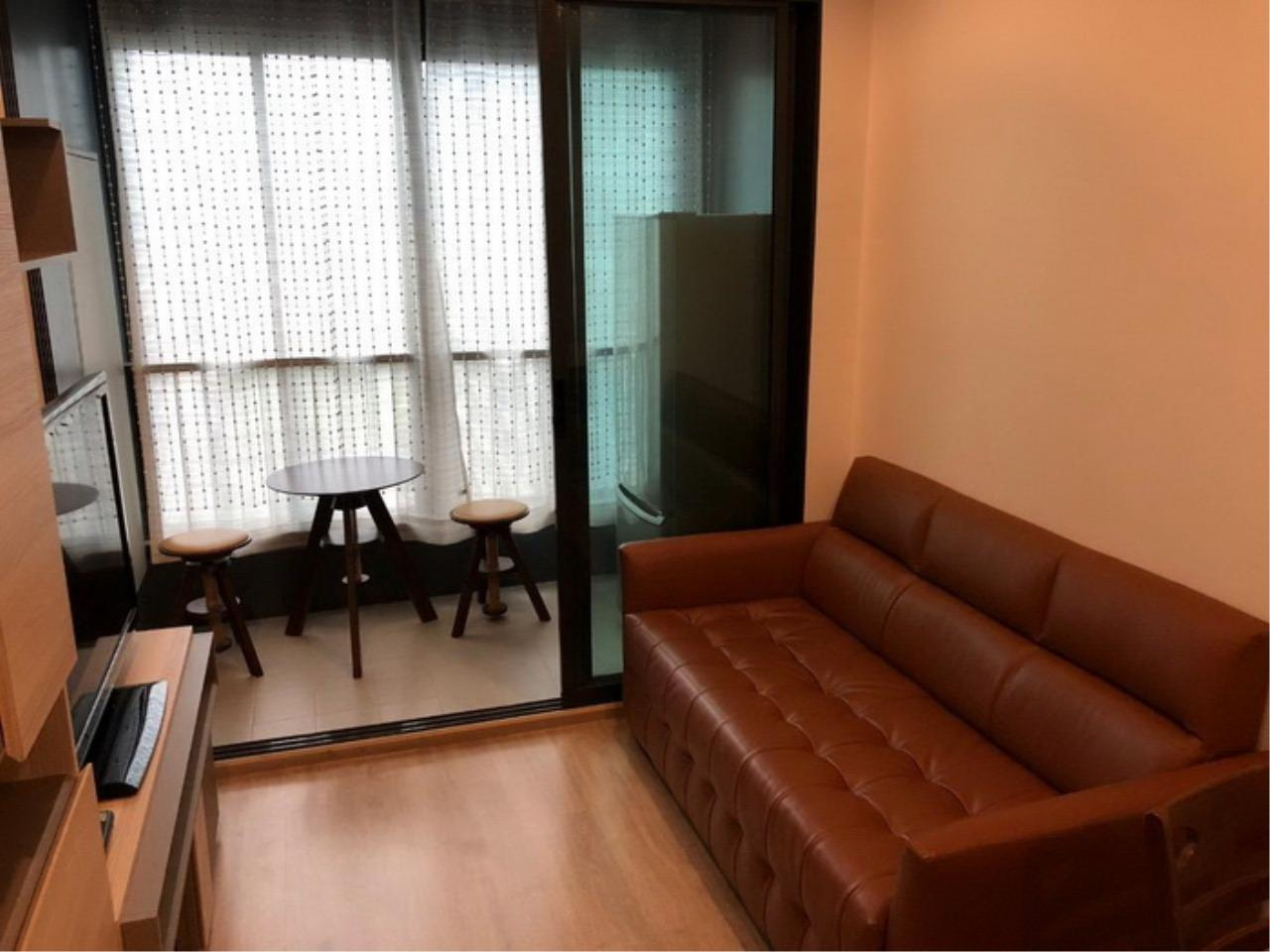 Forbest Properties Agency's 39432 IDEO-Sathorn Thapra For Sale , 14th Floor , 1 bedroom, 30.73 sq.m. 16