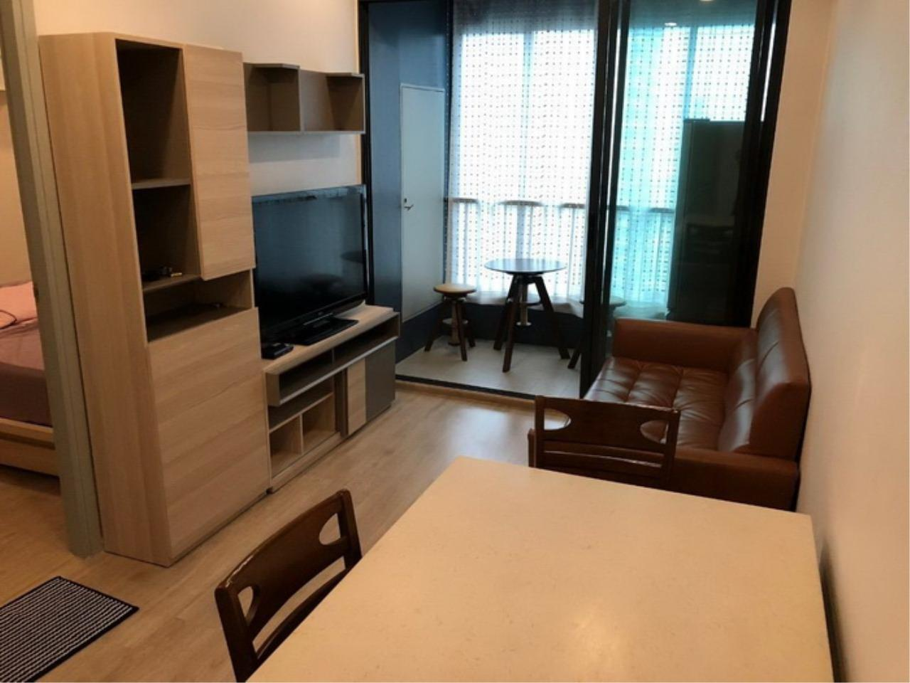 Forbest Properties Agency's 39432 IDEO-Sathorn Thapra For Sale , 14th Floor , 1 bedroom, 30.73 sq.m. 17