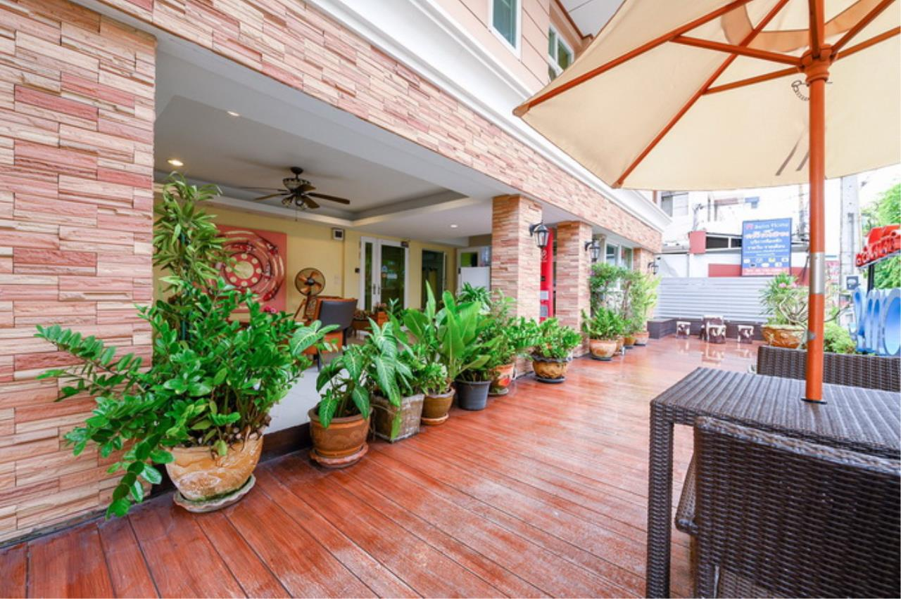 Forbest Properties Agency's 39441- Hotel and Apartment for sale, Ramkhamhaeng Road, 397 sq.w 6